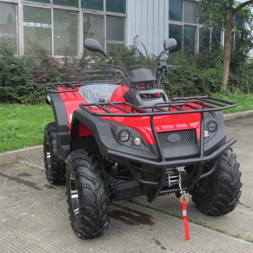 4x4 atv quad bike 300