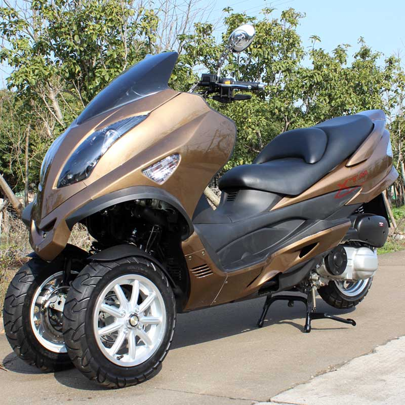 3 wheel 300cc trike motorcycle
