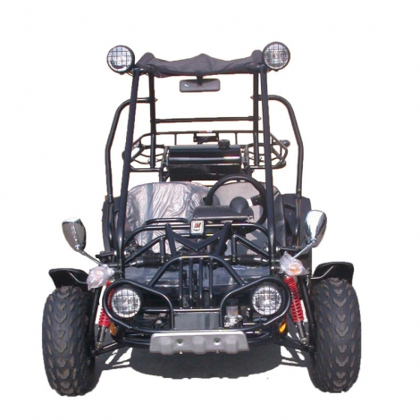 4 Rad-Off Road Buggy Rennen