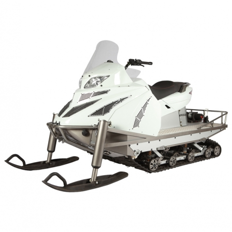1500ccm Mountain Snowmobile