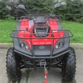 Quad-Bike Atv 4 Wheeler 4 x 4