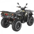 ATV Quad Off Road 4 x 4 300cc grün