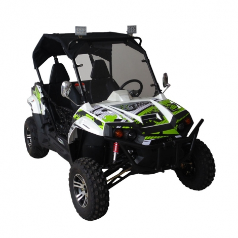 UTV Side By Side Off Road 300cc