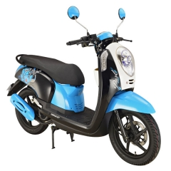 Scooters 125cc