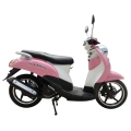Gas Powered rosa Roller für Frauen 125ccm Pink