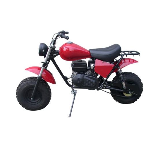 mini bike 196cc 4 takt motorrad. Black Bedroom Furniture Sets. Home Design Ideas